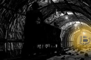 Minare mining Criptomonete