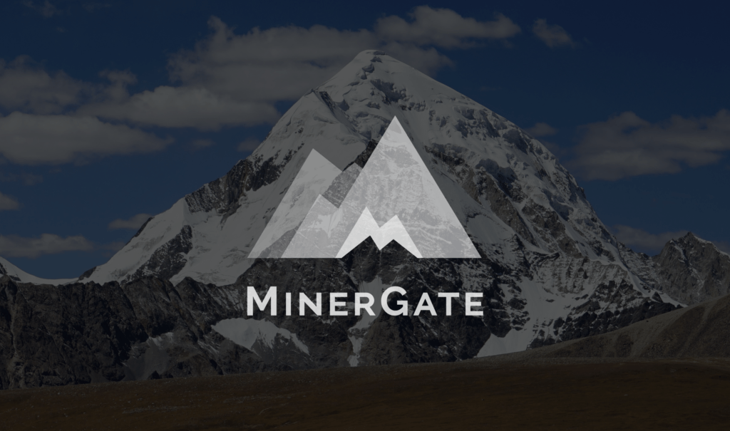 minergate - Mining