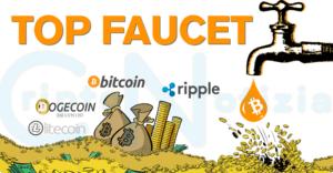 Lista Faucet bitcoin