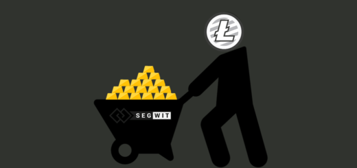 litecoin miners segwit debate