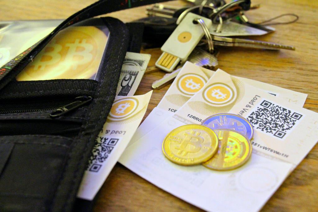 wallet sicuri