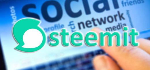 steemit steem social network