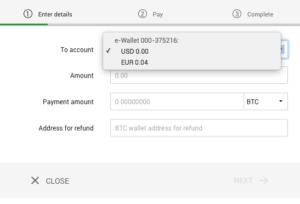 epayments carta prepagata bitcoin criptovalute