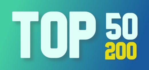 Criptovalute Top 50 200