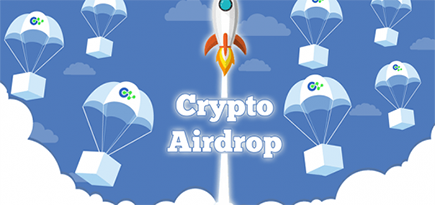 buzzin airdrops crypto