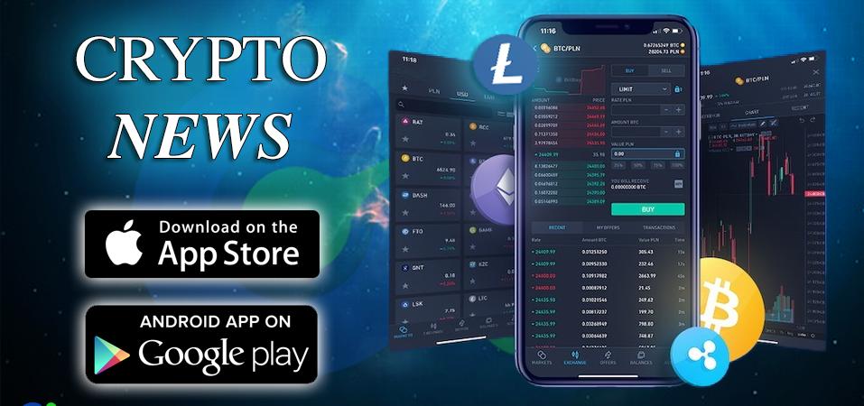 app news criptovalute