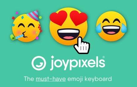 estensione per Chrome e Brave Browser che aggiunge emoticon