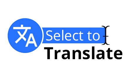 Select to Translate Traduttore