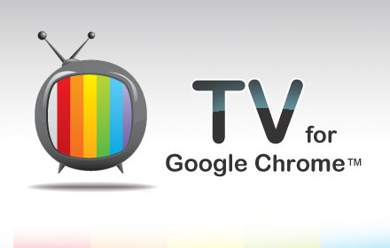 estensione TV per Google Chrome™ e Brave Browser