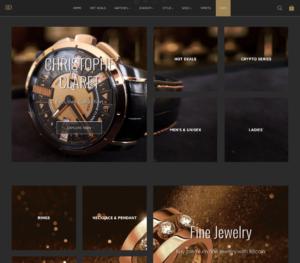 orologi e gioielli pagare in criptovalute e bitcoin