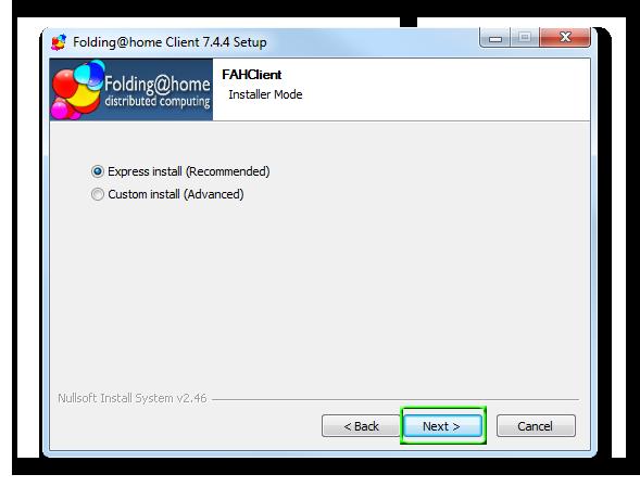 installazione curecoin folding mining