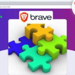 Brave Browser download delle migliori 15 migliori estensioni