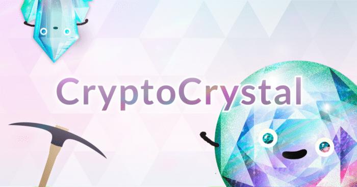 Crypto Crystal