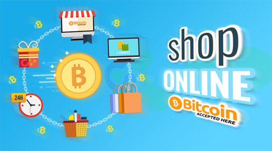 Pagare in Bitcoin - siti web