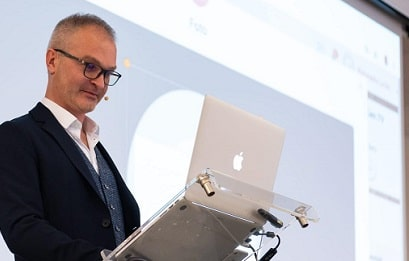 Gabriele Visintini - Top Founder President cam.tv