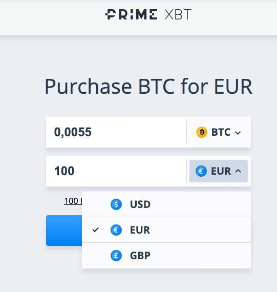 come acquistare bitcoin trading
