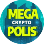 MegaCryptoPolis DeFi Gaming Blockchain
