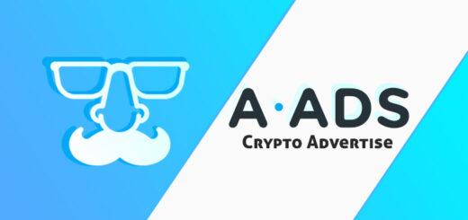 A-ADS - Anonymus Cryoto ADS