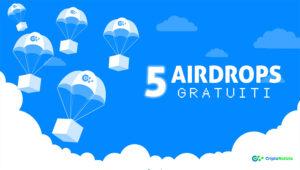 Crypto Airdrop