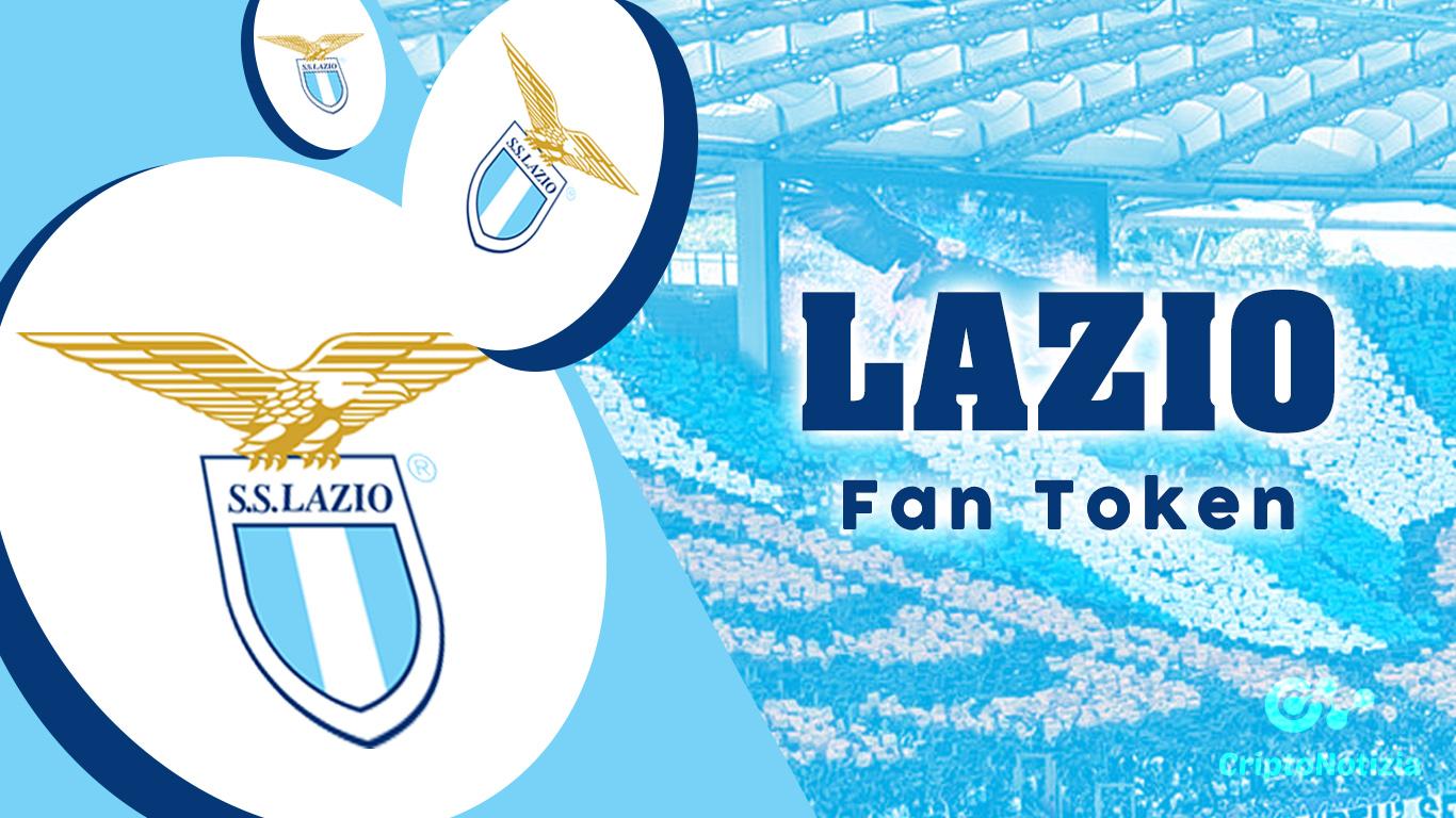 Lazio Token Fan